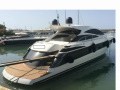 Pershing 56 ht Hard Top Yacht
