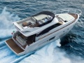 Bavaria Virtess 420 Flybridge > Flybridge Yacht