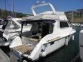 Trojan 38 Fly Flybridge Yacht