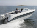 AMT 200 BR Sport Boat