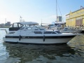Scand 3500 Atlantic Deck Boat