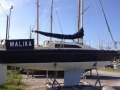 Pacesetter 28 Keelboat