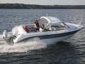 AMT 190 HT Sport Boat