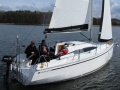 Dalpol Phobos 24,5 New Modell For 2018 Kielboot