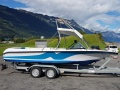 Correct Craft Nautique Motorboote Wakeboard / Wasserski