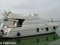 Ferretti 120 Fly Flybridge Yacht