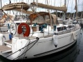 Dufour 375 Grand Large Orana Sailing Yacht