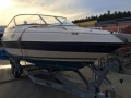 Regal 202 Sc Cuddy- 96- Trailer Sportboot