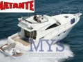 Space 360 Fly Flybridge Yacht