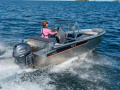 Buster M2 Sport Boat
