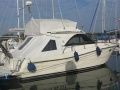 ARS Mare Rs 33 Fly Flybridge Yacht