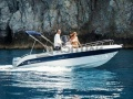 Allegra All 19 Open (Package Con Mercury) Deck Boat