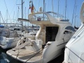 Intermare 42 Fly (2006) 2 x Yanmar 2 x 440 hp Flybridge Yacht