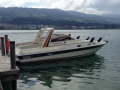 Sunseeker Offshore 31 Semicabinato