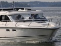 Aquador 27 HT Pilothouse