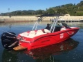 MasterCraft NXT 20 Global Edition (mit Hafenplatz) Bowrider