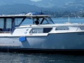 Fairline Olympia 1972 / 1998 Kabinenboot