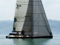 German Yachtbau SAY Daysailor Race Day Sailer