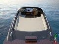 I.c.yacht Luxury Tender 7.50m Open Imbarcazione Sportiva