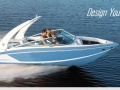 Regal 2100 Hensa Edition Sport Boat
