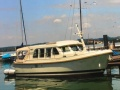 Linssen Grand Sturdy 33.9 Sedan Barca Dislocante