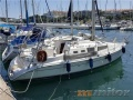 Hunter Co Hunter 326 Sailing Yacht