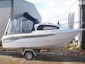 Texas 490 Cabin + 15ps + Viele Extras Sportboot