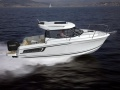 Jeanneau Merry Fisher 695 Pilothouse Boat
