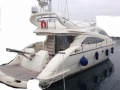 AICON Yachts Aicon 56 Fly Flybridge Yacht
