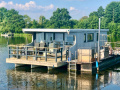 Hausboot House Boat