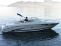Sea Ray 230 OV Kabinenboot
