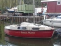 Werftbau Flying Cruiser 550 Kielboot