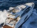 Absolute 52 FLY Flybridge Yacht