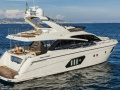 Absolute 60 FLY Flybridge Yacht