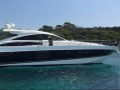 Princess V70 Hard Top Yacht