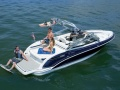Formula 240 BR Runabout