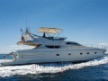 Ferretti 175 Fly Flybridge Yacht