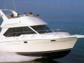 Bayliner 3587 Flybridge
