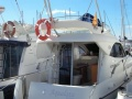 Starfisher 30 Cruiser Fly Flybridge Yacht