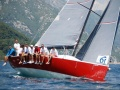 Tapetto Felci One Off Yacht a Vela