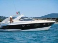 Absolute 39 Yacht a Motore
