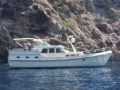 Linssen 470 Grand Sturday AC Mark II Yacht a Motore
