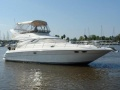 Sea Ray 400 Sedan Bridge Flybridge Yacht