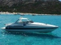 Pershing 40 Yacht a Motore