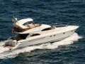 Fairline Squadron 59 Flybridge Yacht