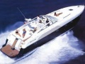 Alfamarine 50 High Speed Yacht a Motore