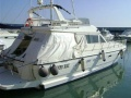 Piantoni (IT) Harmony 42 Flybridge Yacht