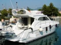 Raffaelli Typhoon Fly Flybridge Yacht