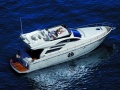 Rodman Muse 50 Flybridge Yacht