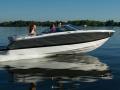 Four Winns H 210 Speedboot